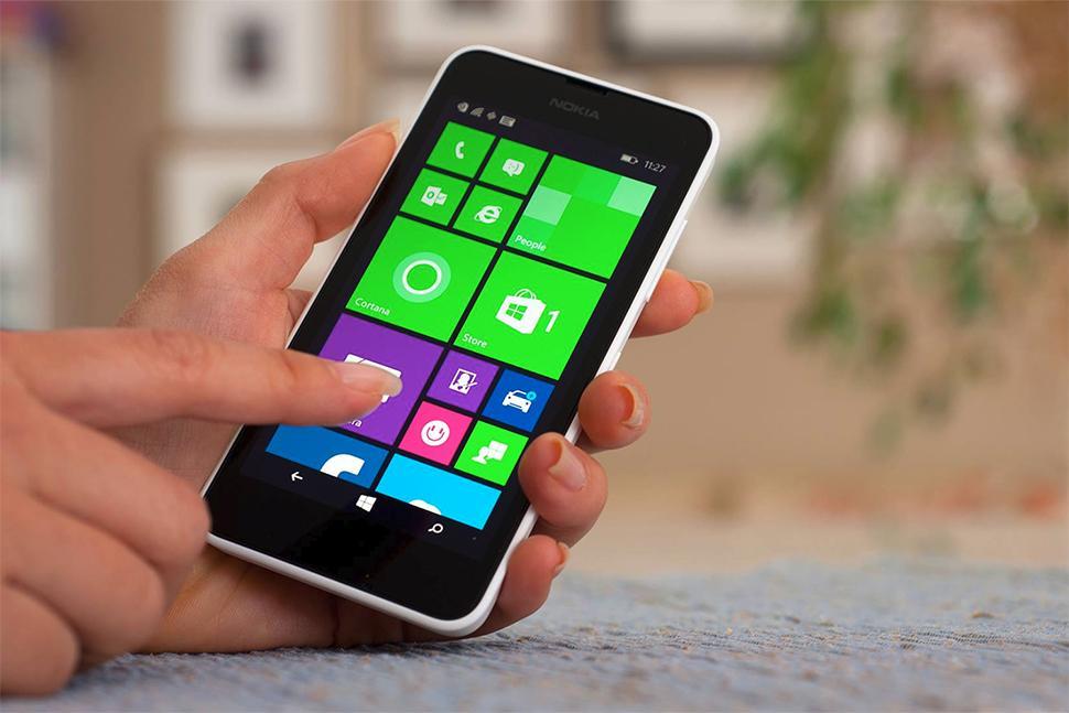 Microsoft 明年繼續玩手機  全新 Windows Phone 想逆轉劣勢?