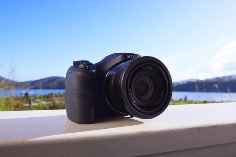 旅行小良伴   Sony Cyber-shot HX350  50倍光學變焦代單反