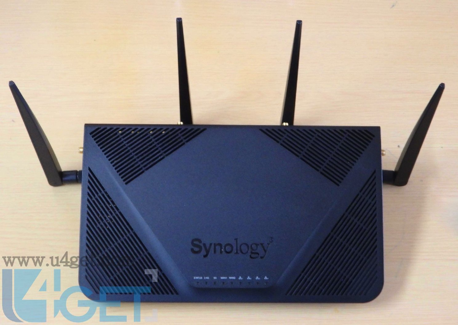 Synology RT2600ac Router 實測:「一分錢一分貨貴用幾年都抵」
