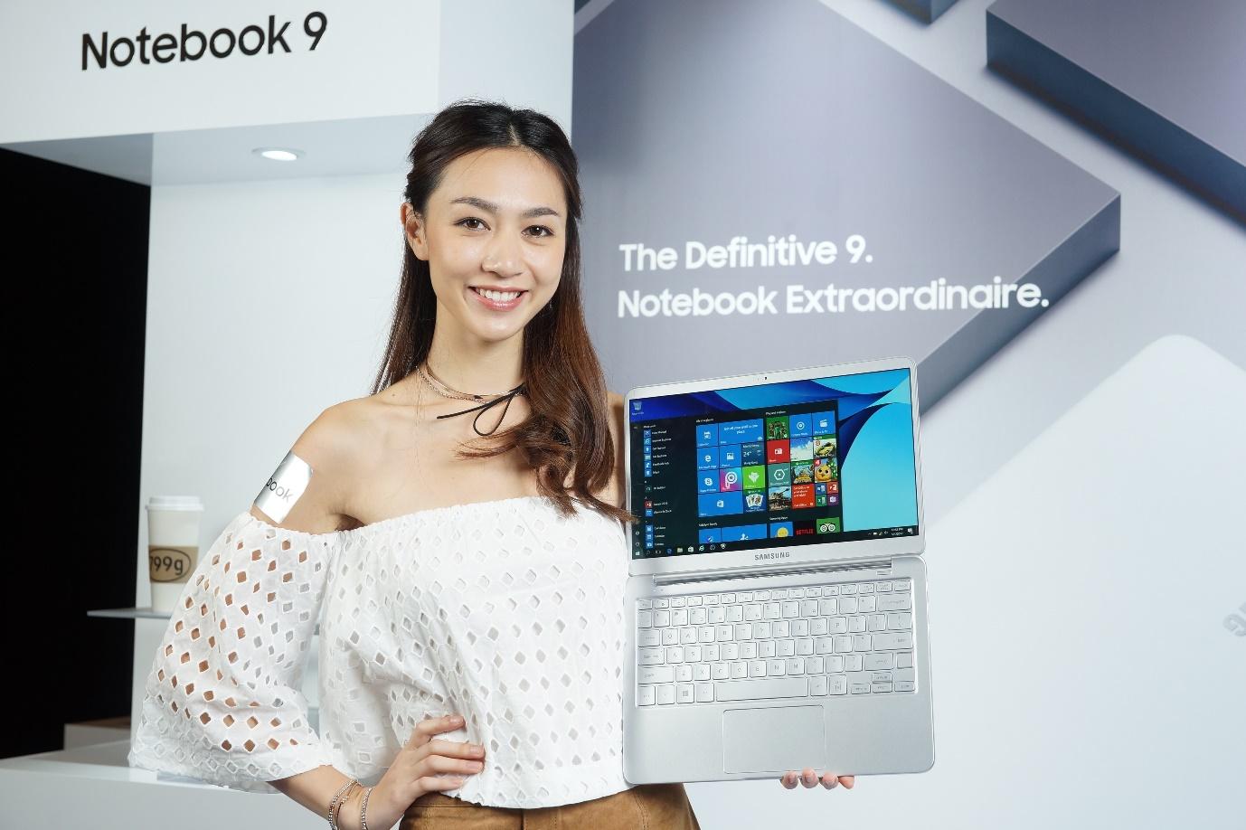 Samsung 電腦玩快充  Notebook 5 充 90 分鐘用 10 個鐘