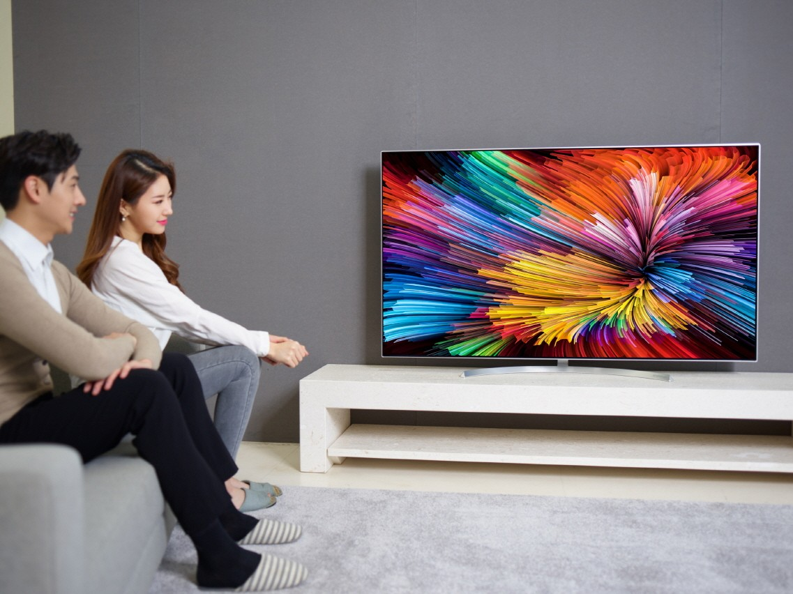 〔 CES 2017 〕LG 將推出 Nano Cell 技術電視  多角度兼容 HDR