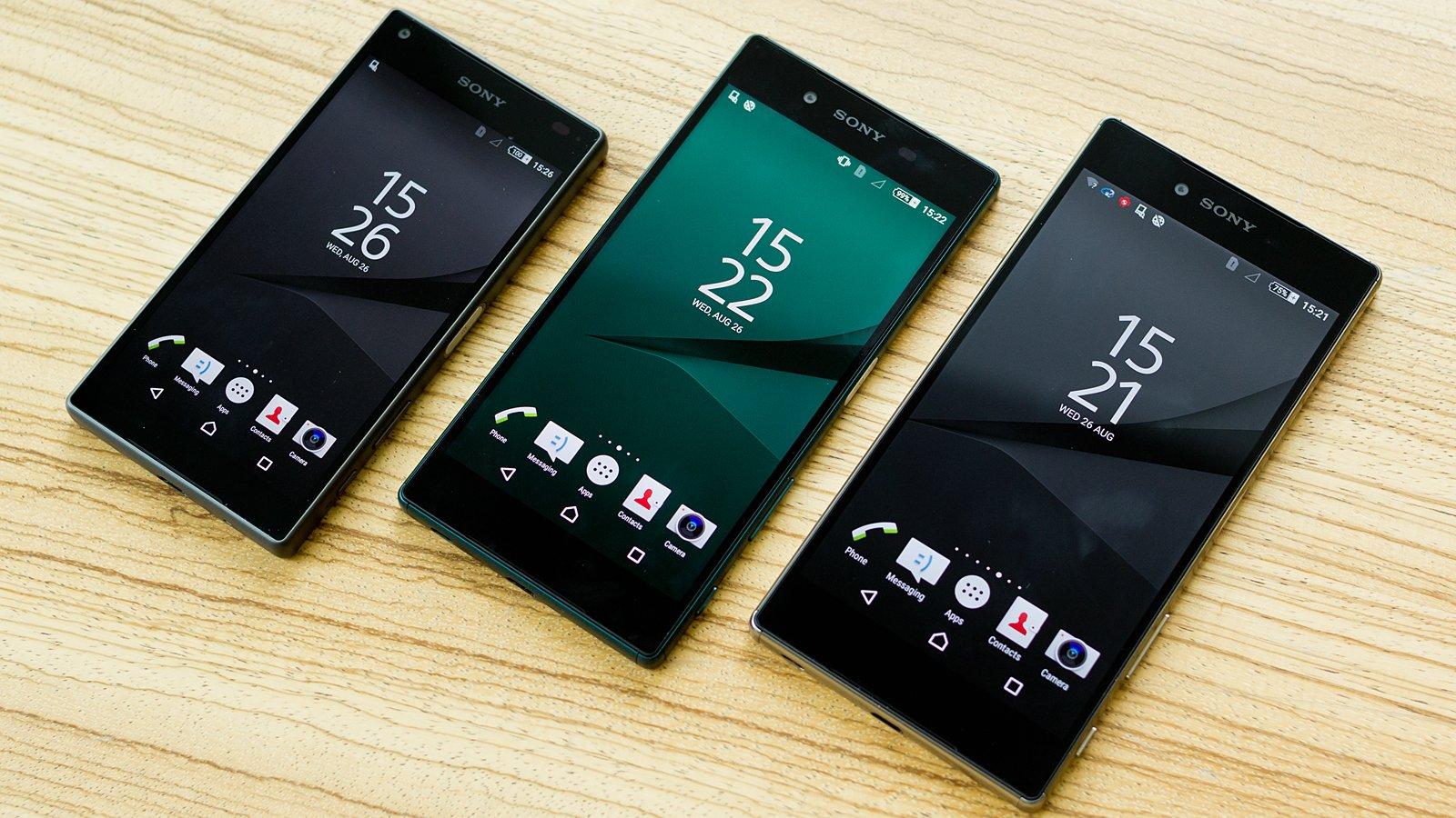 仲未死心?  傳 Sony 於 2018 年推 OLED 手機