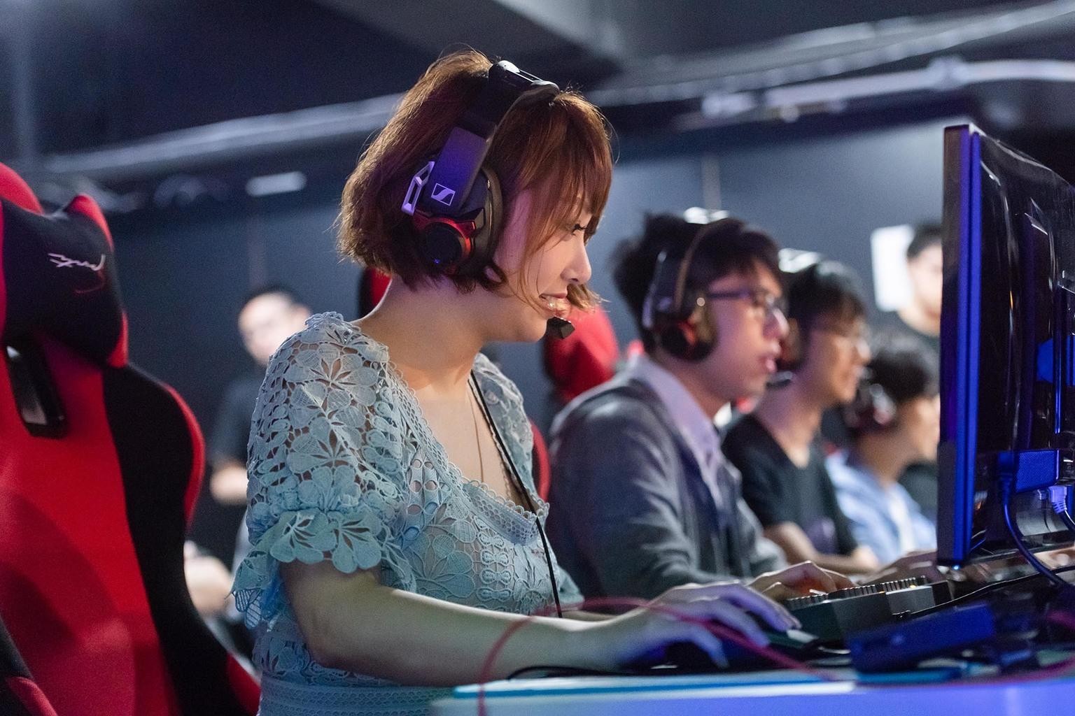 專為「食雞」而設遊戲耳機   SENNHEISER GSP 600 電競耳機聽腳步聲最強