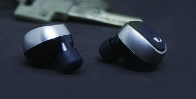 六百元有找入手!  Nakamichi MyPetite 真無線耳機