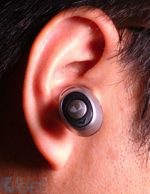 三百幾蚊 真無線藍牙耳機 ? 實測話你知有幾伏!