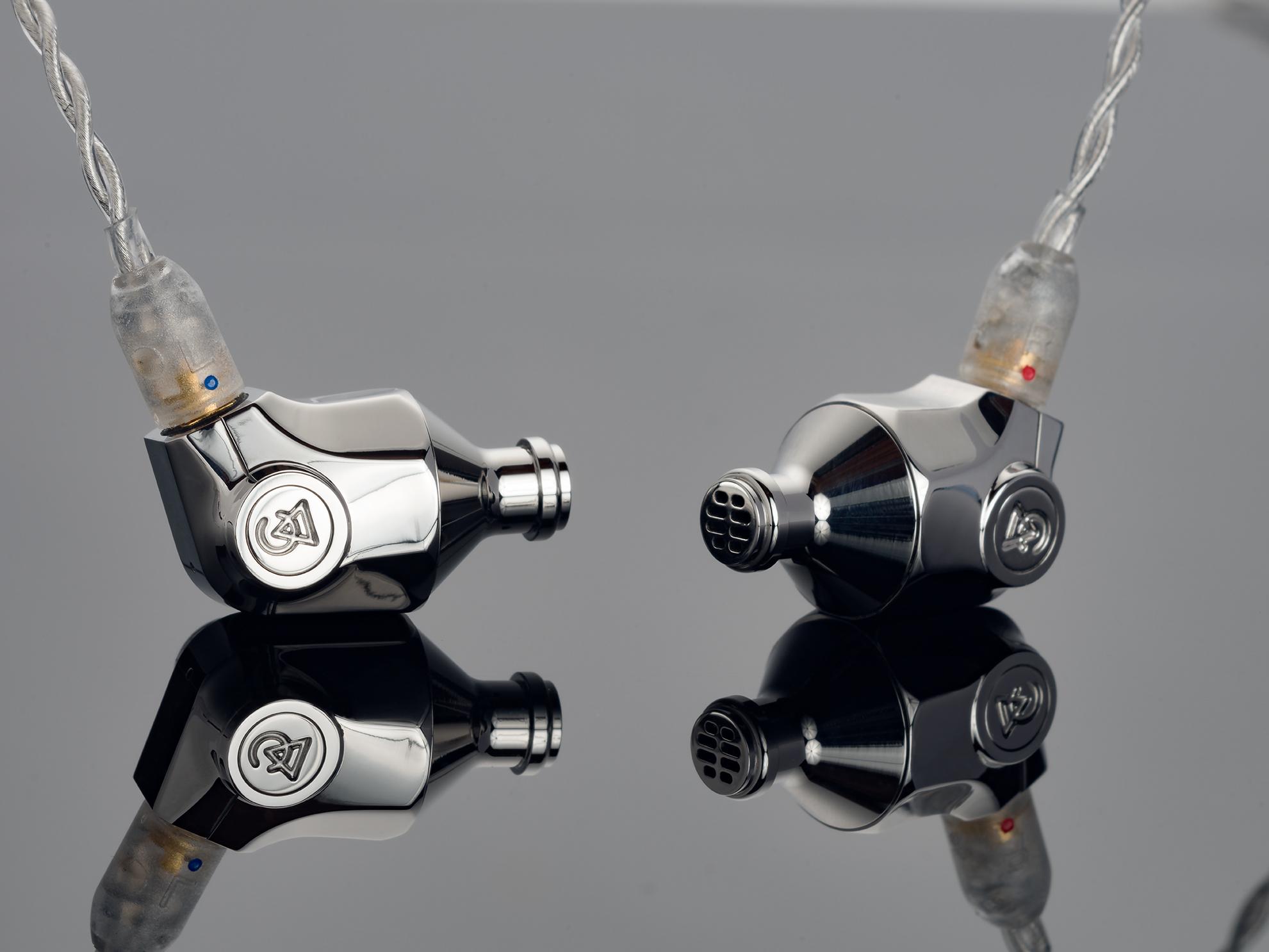 Campfire Audio Atlas 「玉鋼級」耳機  A.D.L.C 單元細緻度更高