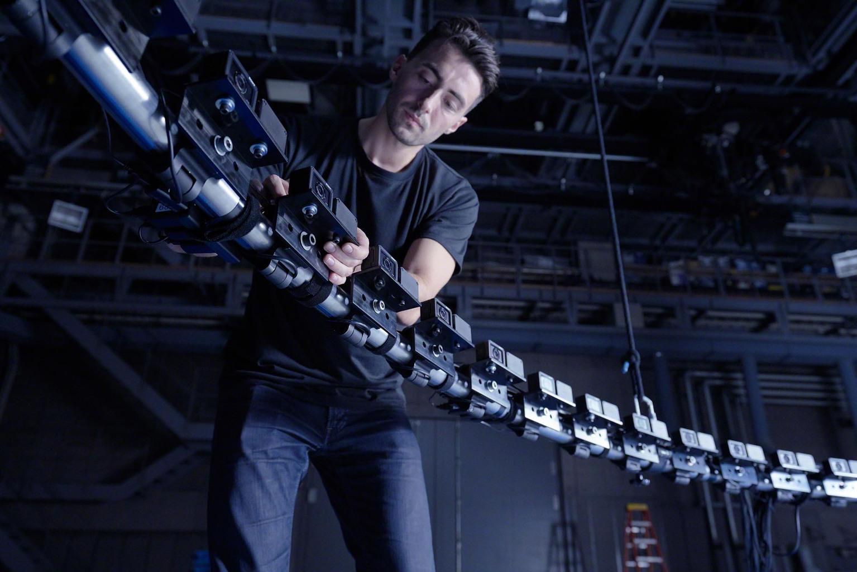 專為 Sony RX0 而設相機控制盒    CCB-WD1 連 100 部相機無難度