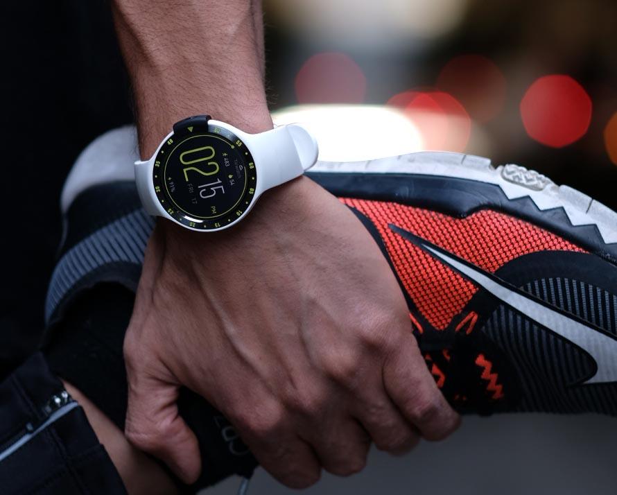 高性價比智能手錶  Mobvoi Ticwatch S & E 正式抵港