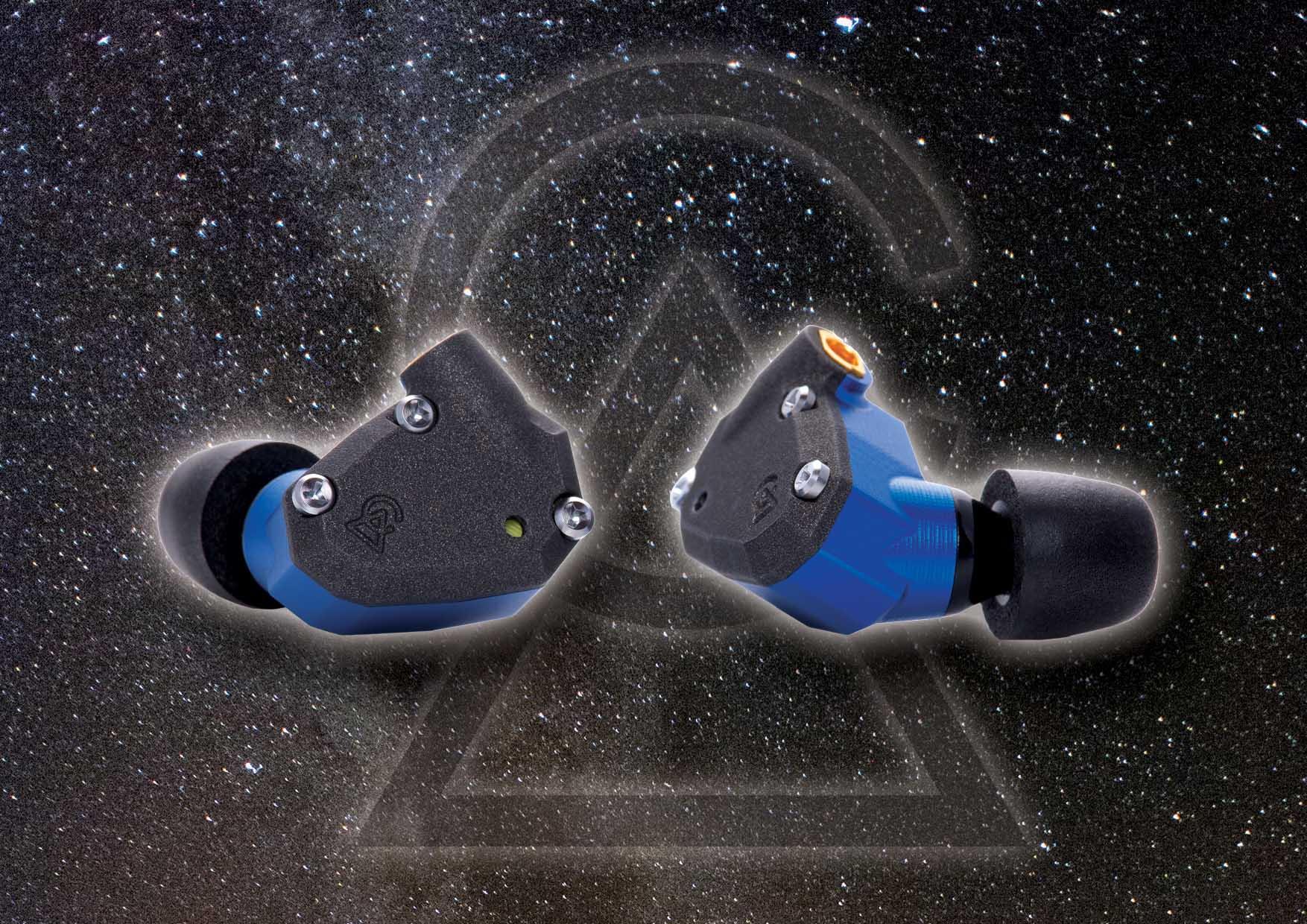 Campfire Audio Polaris 正式推出  HKD4,680 標配 Litz Copper Wire 線