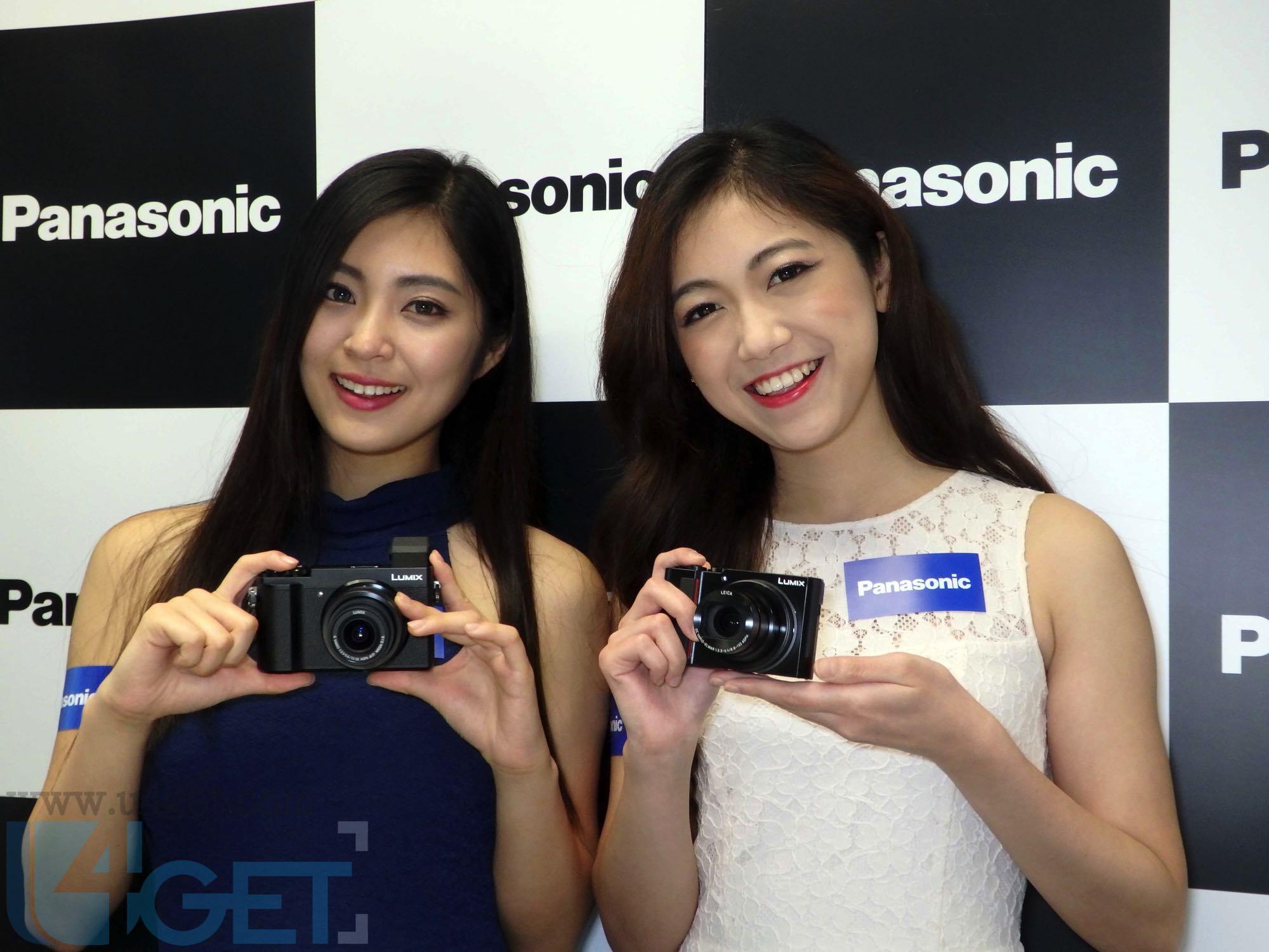 第九代「女朋友」專為女朋友而設? Panasonic LUMIX GF10 登場