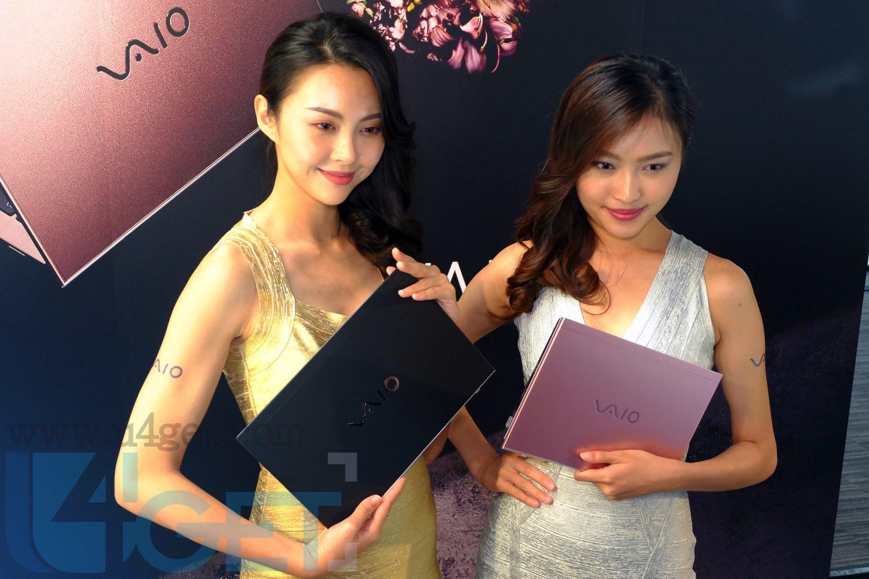 Sony 迷留意! VAIO 伙拍 Nexstgo 回歸香港推出新機 VAIO S11 / S13