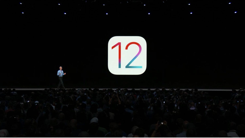【 WWDC 2018 】 iOS 12 更新 強化用家體驗限制用家勿沉迷手機