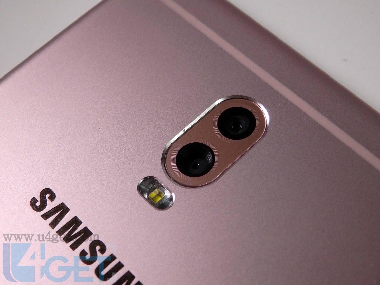 中階機 Samsung Galaxy C8 實測   「喇叭有驚喜性價比夠高」