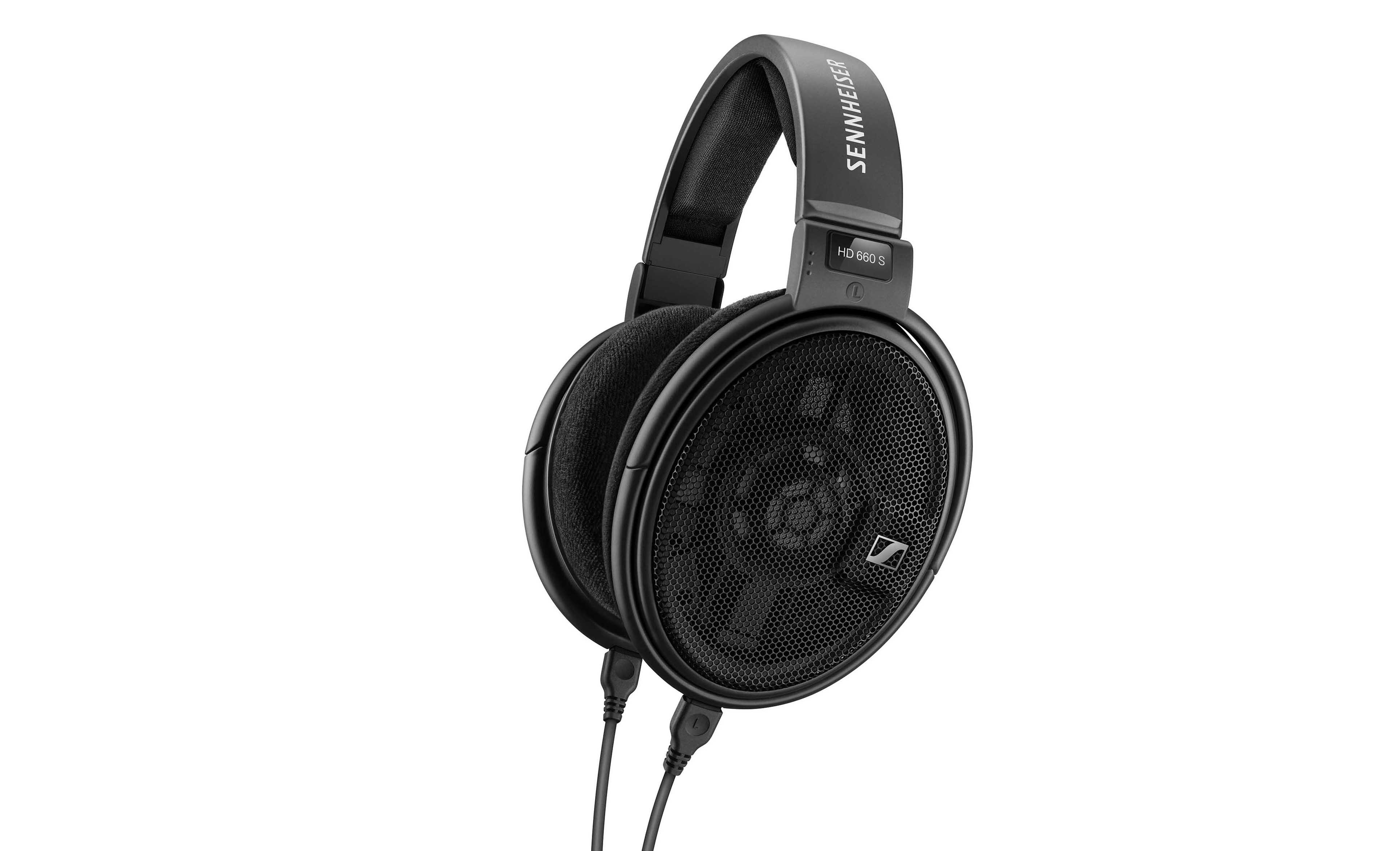 SENNHEISER HD 660 S 高級耳筒  全新傳感器 + 150 歐姆高保真效果
