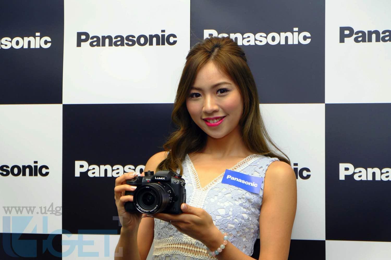 Panasonic LUMIX GH5S 突破二萬開售  全球首部 Cinema 4K 60p/50p 高靈敏度換鏡相機