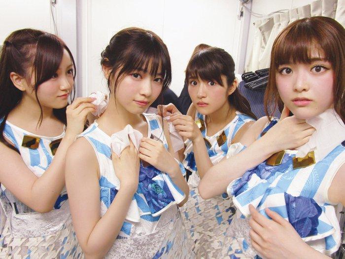 【無得唔買啦!】 乃木坂46 全員寫真勁玩花絮 白石麻衣騷素顏