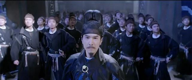 徐克新作《 狄仁傑之四大天王 》將於 7 月 27 日登陸全國 IMAX 影院