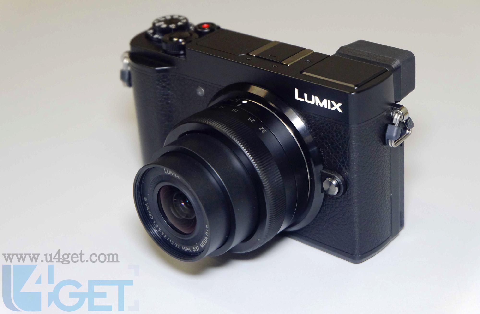 Panasonic LUMIX GX9 同步現身  4K 疊影加入黑白模式更多創意
