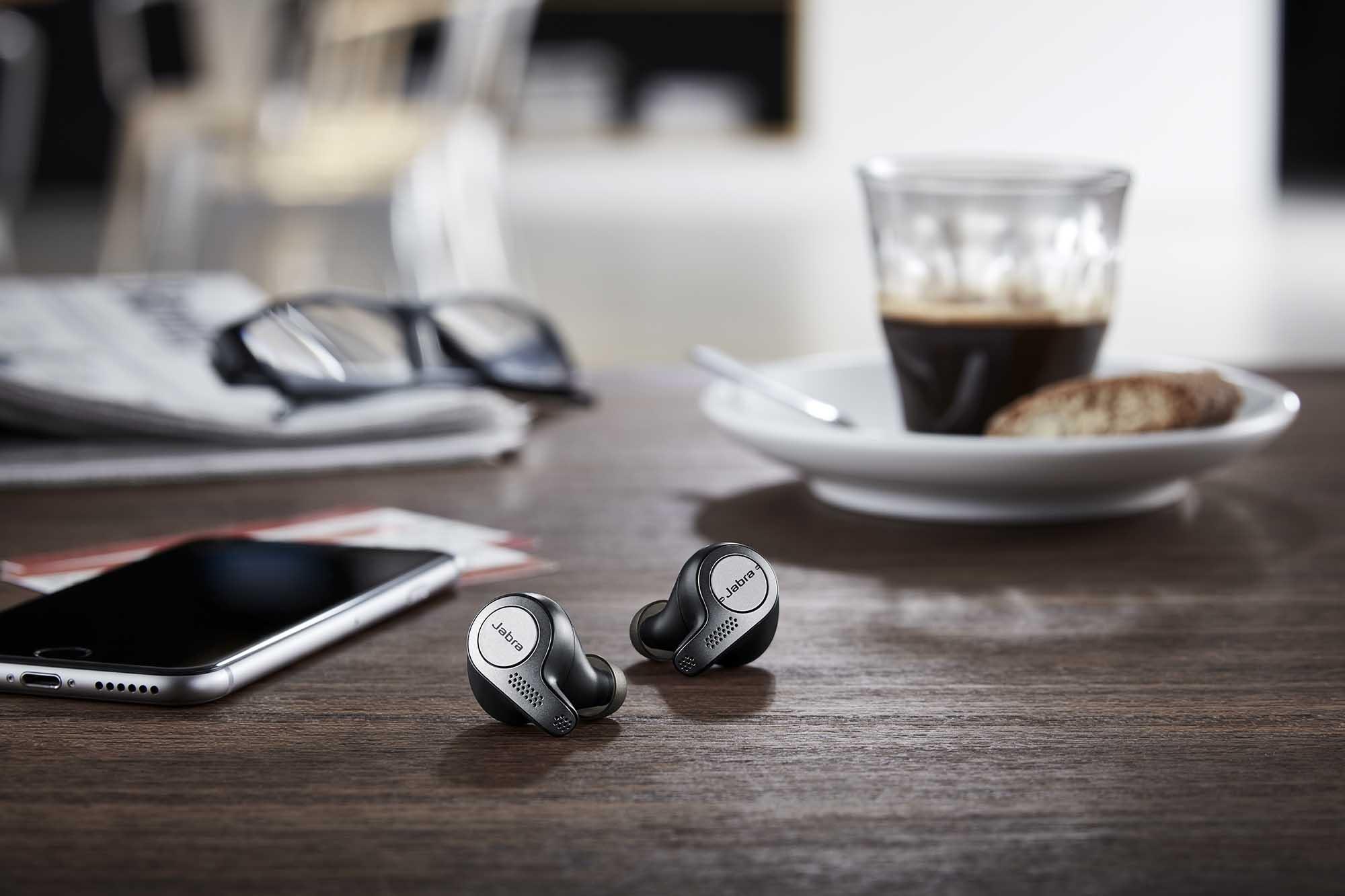 Jabra 全新 Elite 耳機系列現身 CES  支援 Amazon Alexa on-the-go 玩埋智能家居