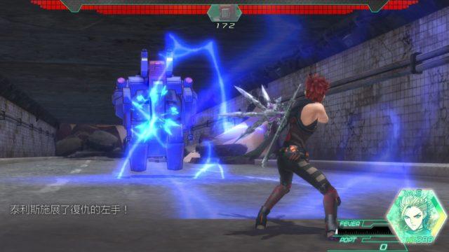 Metal Max Xeno_screenshot (3)