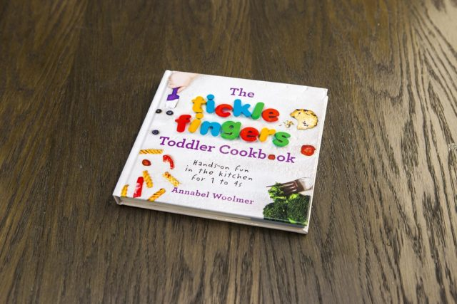 Mother_s Day_Tickle Fingers Cookbook