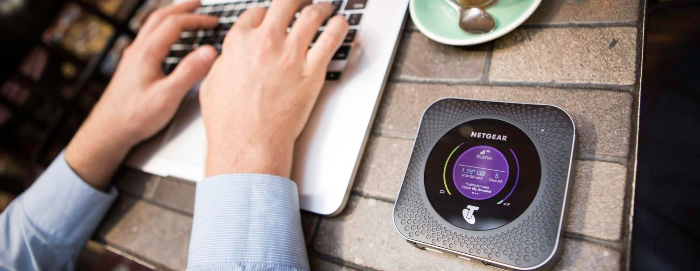 為旅遊上網做好準備  5  個  Wi-Fi  流動熱點選購建議