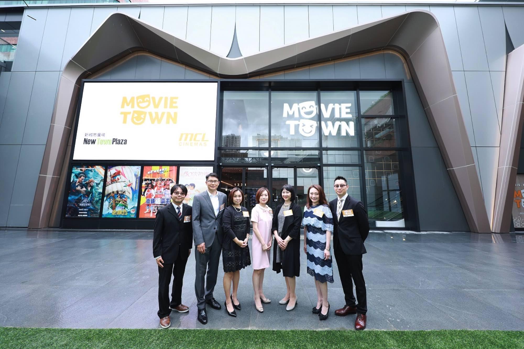 MCL MOVIE TOWN 引入 Samsung Onyx Cinema LED 屏幕  開著燈睇細緻畫質又 buy 唔 buy?