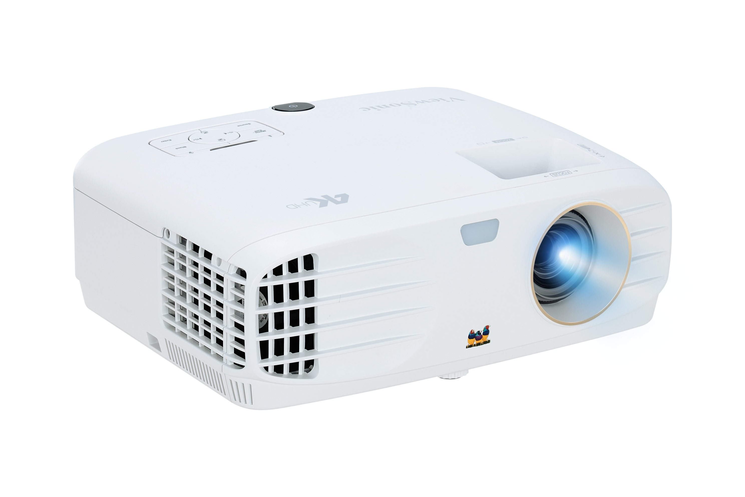 ViewSonic DLP 4K Ultra HD 投影機   PX747-4K 3500 流明睇戲不關燈