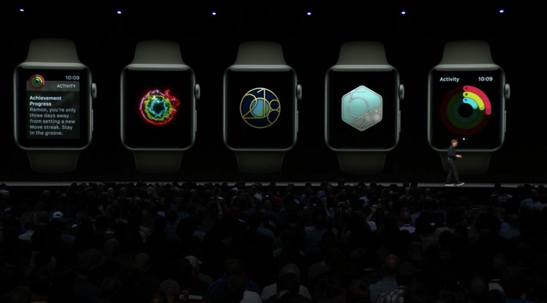 【 WWDC 2018 】WatchOS 5 新更新推出 Apple Watch 變身成為對講機方便溝通