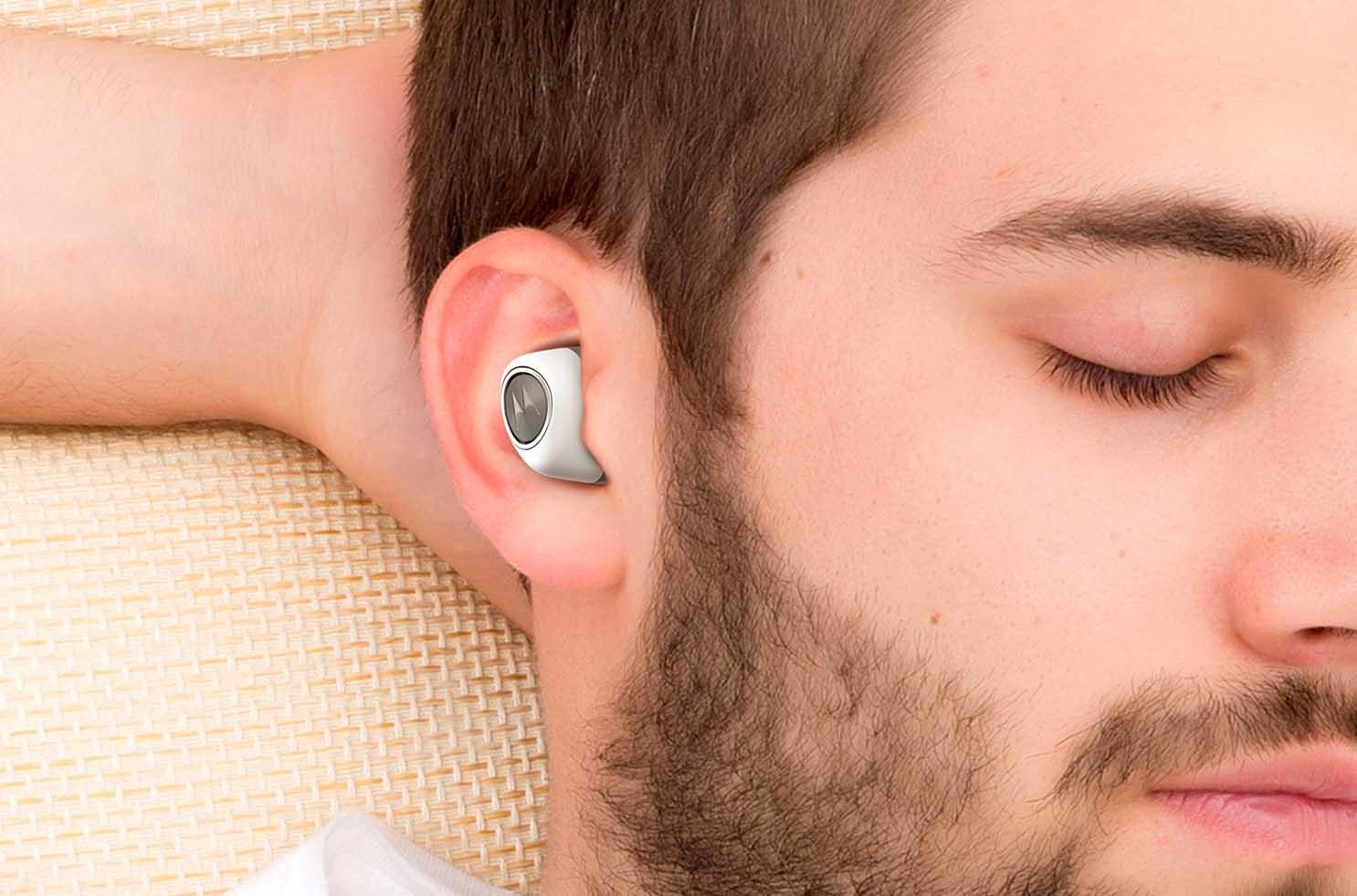 Motorola Verve Ones ME 開售 HK$1,299  聽歌最長八個鐘