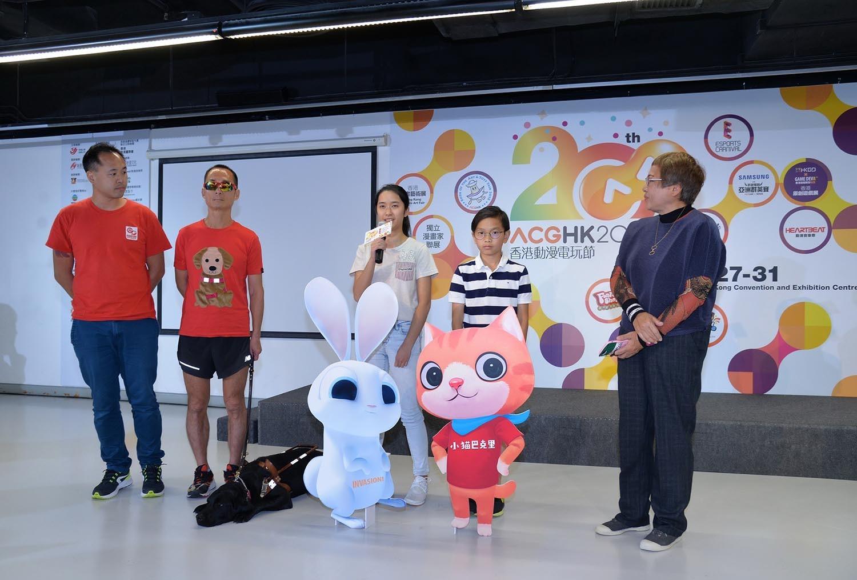 【 動漫節 2018 】開幕日玩實名登記   7 月 23 日旺角登記容貌攞頭籌