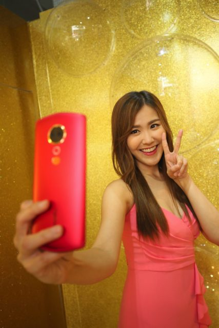 首用 Qualcomm 處理器 美圖 T9 行 Snapdragon 660 賣 HK$5,299