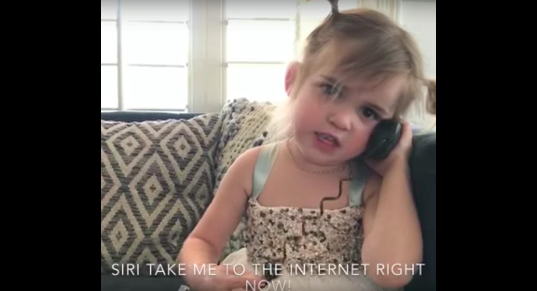 收到假 iPhone 仲可以有神回覆  2 歲女寸爆勁過港女