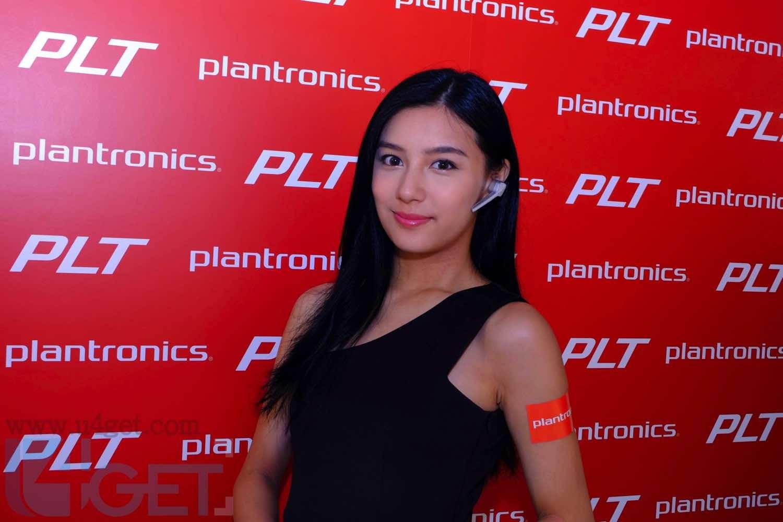 Plantronics Voyager 3200 Series  支援 Class 1 距離 30 米照傾電話