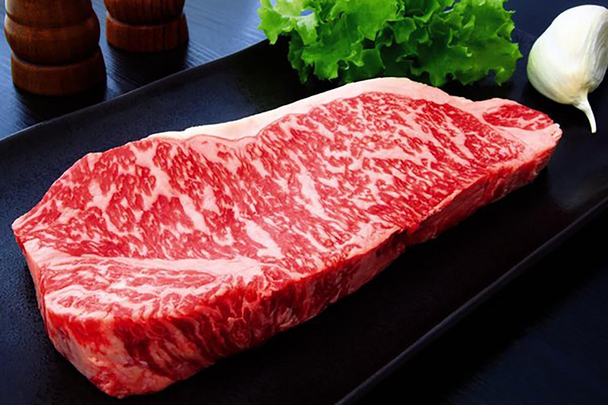 韓國慶尚大學研究結果:韓牛的油酸含量比其他牛肉高10%