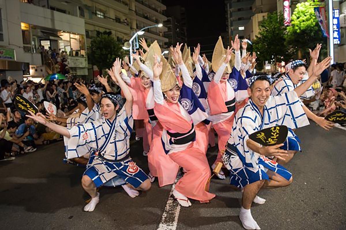 距離東京新宿僅 10 分鐘 歡迎光臨日本當地人超愛的杉並區