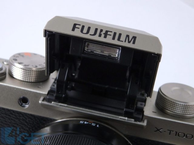 Fujifilm X-T100 中階無反上手實測
