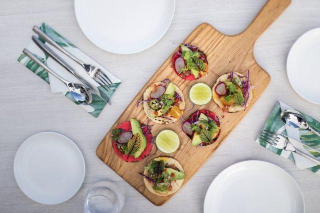 Komune 主廚 Alvaro Ramos 新菜色揉合地中海、南美和泛亞地區獨特風味