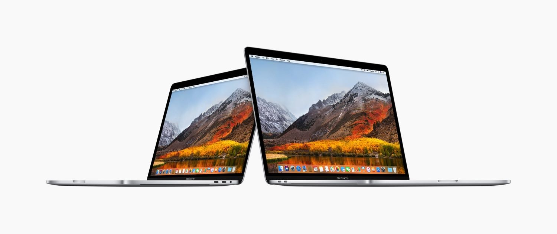 Apple 更新 MacBook Pro 配備   6 核心處理器加 iMac Pro Apple T2 晶片植入