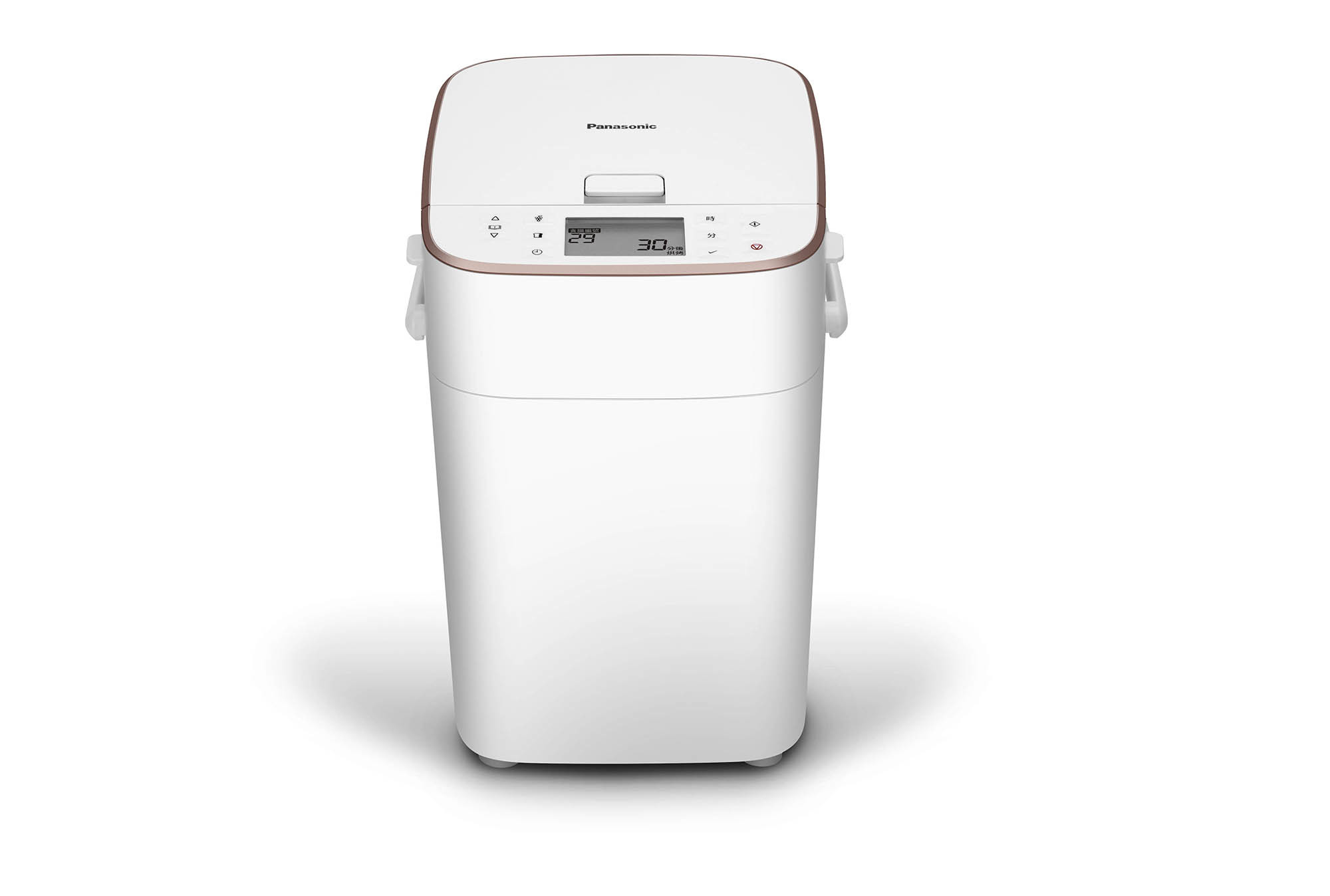 Panasonic 麵包機 SD-PM107   放入材料自動整包夠方便