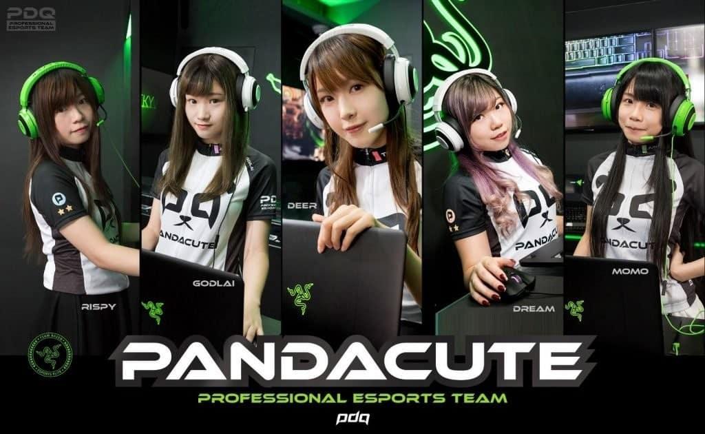 第三屆聯校電競大賽展開     PandaCute 將現身數碼港決賽
