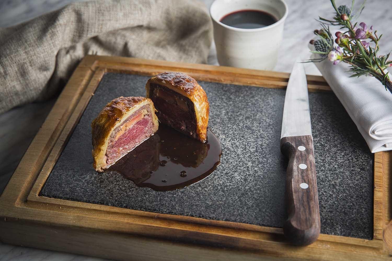 UPPER Modern Bistro 創意美食法國菜 視覺味覺齊衝擊
