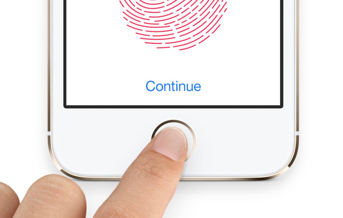 美大學研發「萬能指紋」  解鎖 iPhone Touch ID 無難度