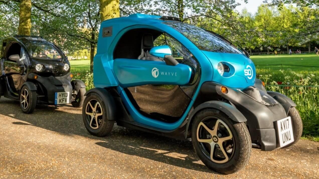 內置 AI 自動學揸車 減省成本助車廠開發低價自動駕駛技術