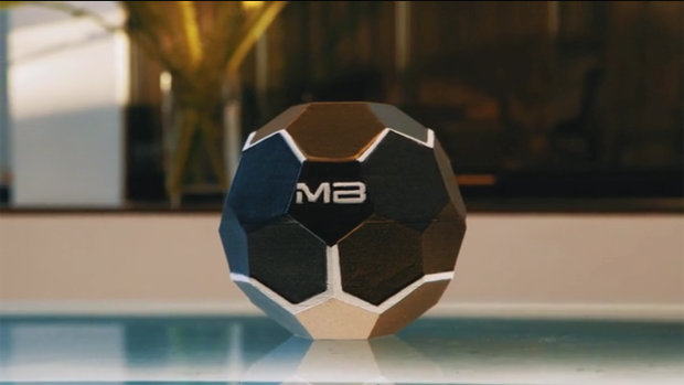 MotherBox 真‧無線充電器   半米內自動充電