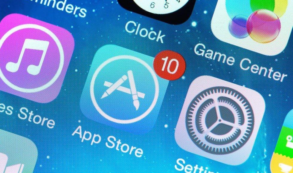 App Store 推出 10 周年  徹底改變全球手機文化