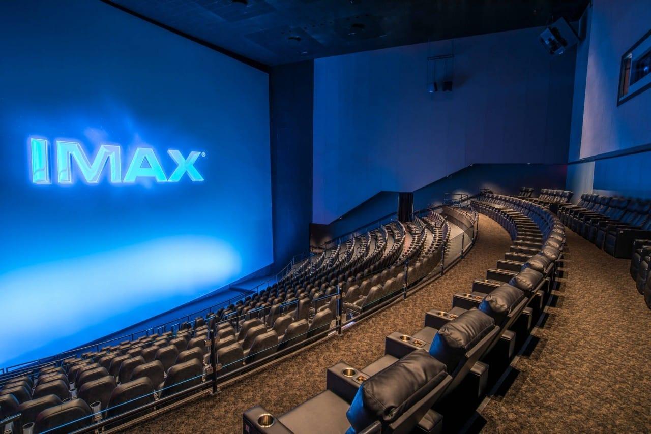IMAX 推出「 電影無界,大有不同 」全球品牌活動