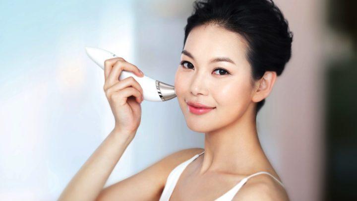 Philips VisaCare Prestige 微晶亮白緊膚儀 美白 、V臉、去角質一 take 過