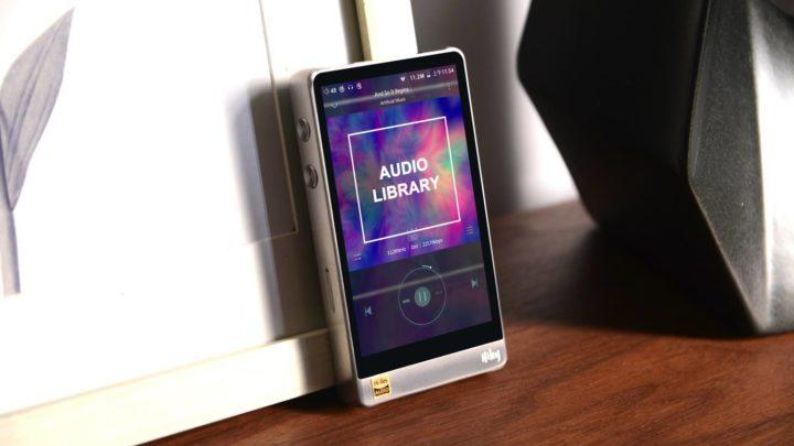 高 CP 值真‧無損 DAP    HiBy R6 雙解碼晶片配客製 Android