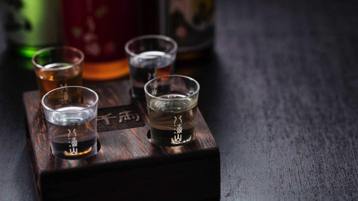 從「純米吟釀」到「貴釀」 全新「千両 x 八海山清酒美食配搭」